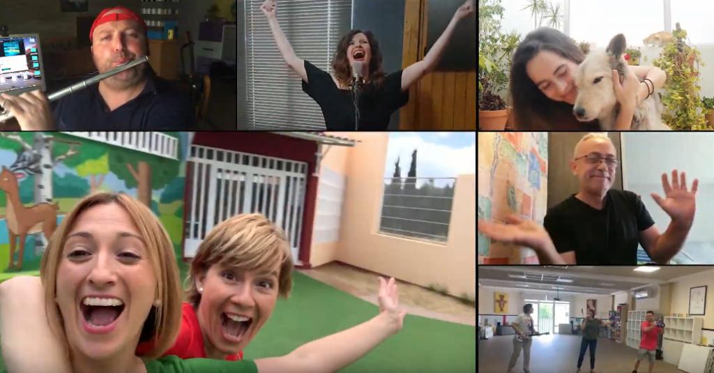 """Innerlands presenta el videclip de la canción """"Quiero al fin vivir"""" protagonizado por su comunidad de fans"""